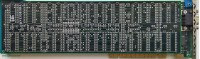 IBM 8514/A with memory module