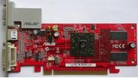 Asus Radeon X550