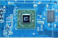 AMD 790GX with 128MB DDR3 VRAM