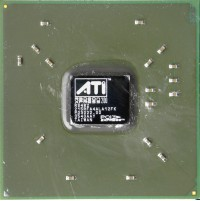 ATI RS482 northbridge