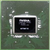 NVIDIA MCP79MXT chipset