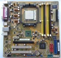 Asus M2NPV-MX