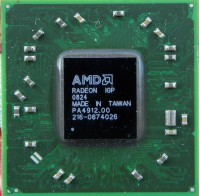 AMD M780G