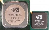 NVIDIA XGPU-S chipset