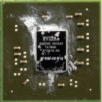 NVIDIA GeForce 6100+nForce430