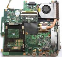 Asus F5N motherboard