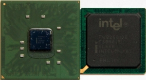 Intel 845GV (Extreme Graphics)